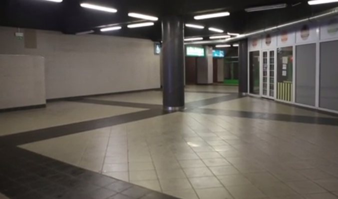 Lidi patří na povrch! Radnice už má jasno, co bude s podchodem u hlavního nádraží