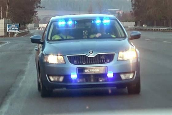 Městská policie v Plzni od soboty zase měří. Sundejte nohu z plynu, ať zbytečně neplatíte