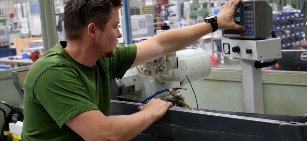 Zaměstnance Groz-Beckert chrání před dopady recese variabilní pracovní doba