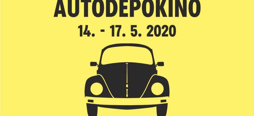 """Hurá do kina! Ale jinak – do DEPO2015 na """"AUTODEPOKINO"""" už od čtvrtka 14. května"""
