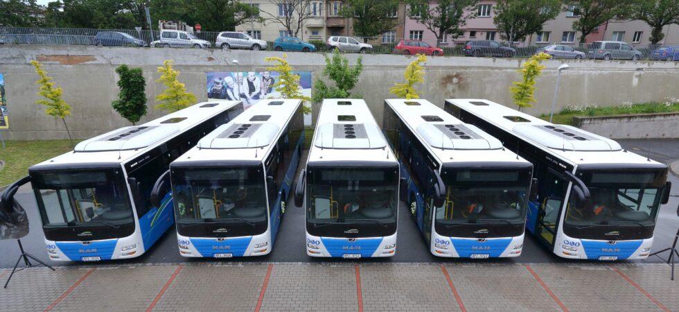 Za 12 korun po celém kraji! 14. června začíná revoluce v autobusové dopravě na Plzeňsku