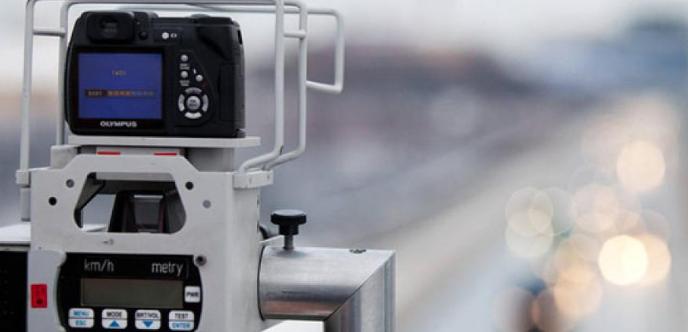Městská policie už ví, kde bude v Plzni v prosinci měřit rychlost