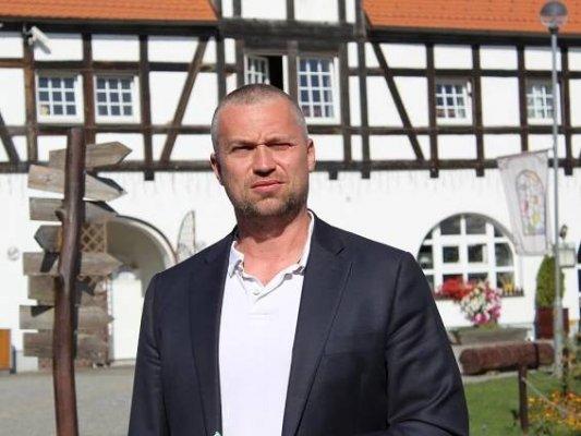 Šéfem Karlovarské krajské nemocnice bude primář chirurgie a zastupitel Josef März