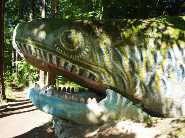Výlety na západě Čech – tajemná zřícenina, jedinečná příroda i pohádkový les
